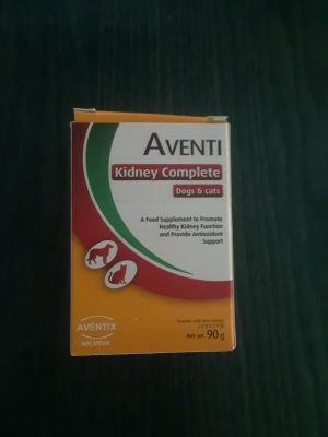 Aventi Kidney Complete Dogs & Cat