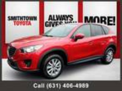 $19991.00 2016 Mazda CX-5 with 34963 miles!