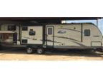 Used 2014 Coachmen Freedom Express For Sale