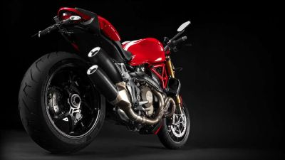2015 Ducati Monster 1200 S Stripe Other Motorcycles Fort Montgomery, NY