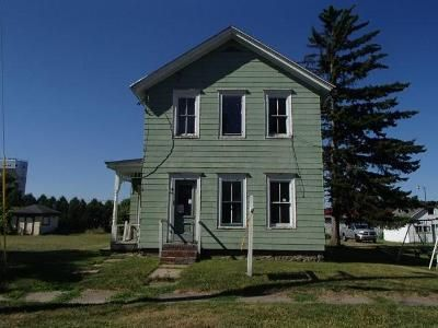 3 Bed 1 Bath Foreclosure Property in Rome, NY 13440 - Calvert St