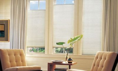Hunter Douglas Blinds by Alko Window Covering
