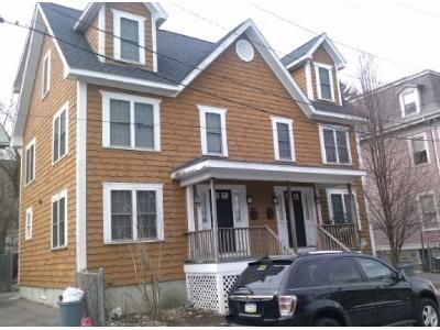 3 Bed 2.5 Bath Foreclosure Property in Boston, MA 02119 - Valentine St