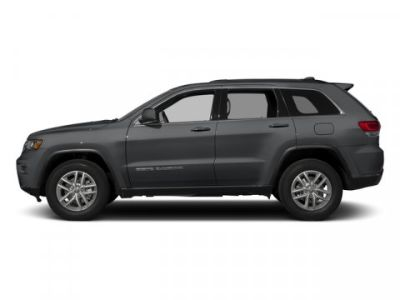 2018 Jeep Grand Cherokee Laredo (Granite Crystal Metallic Clearcoat)