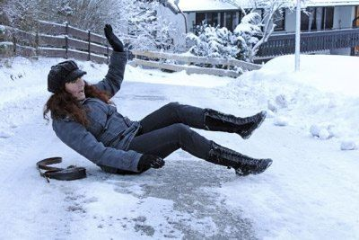 Seeking Counsel for Slip and Fall Cases in Massachusetts