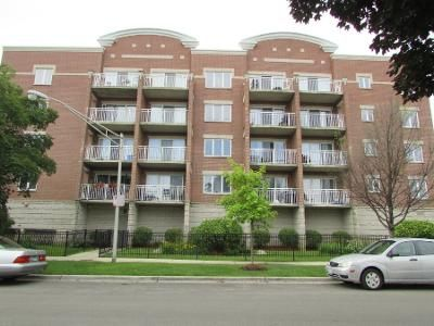 Preforeclosure Property in Chicago, IL 60634 - W George St Unit 403