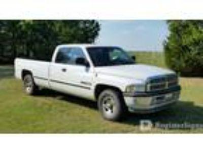 1999, Dodge, Ram Pickup 1500