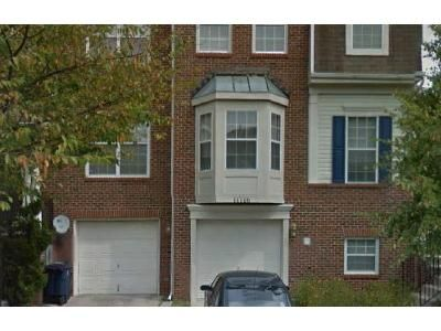 3 Bed 2.5 Bath Foreclosure Property in Upper Marlboro, MD 20774 - Silver Teal Way