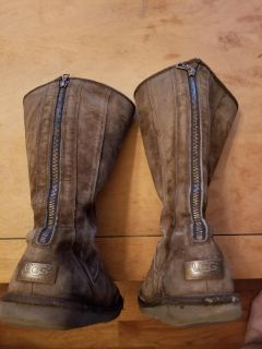 Uggs, Size 9
