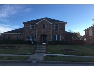 4 Bed 2 Bath Preforeclosure Property in Rowlett, TX 75089 - Westover Dr