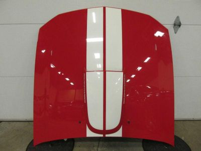 Find Roush Mustang Ford Original HOOD Mustang GT 2006 Factory Fiberglass with Scoop motorcycle in West Chester, Pennsylvania, US, for US $1,000.00