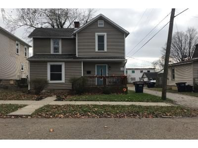 2 Bed 2.0 Bath Preforeclosure Property in Lancaster, OH 43130 - E Mulberry St