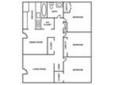 Middletowne Apartments - Three BR Market