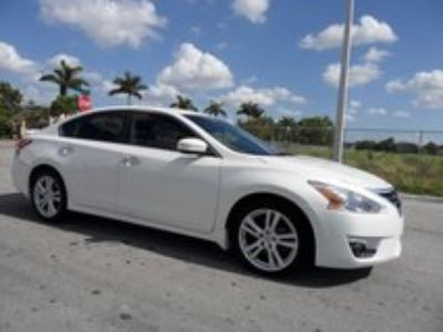 Nissan Altima for sale 2013
