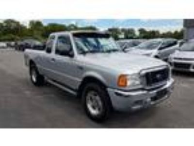 $9995.00 2005 FORD Ranger with 88069 miles!