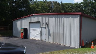 Warehouse Facility for Lease