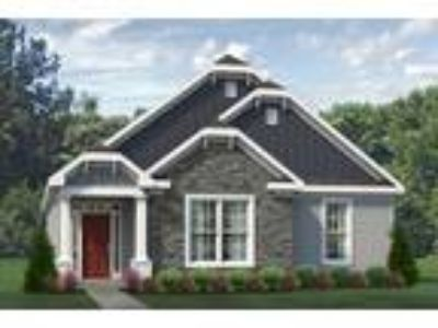 The Tucker by Royal Oaks Homes: Plan to be Built