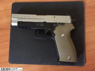 For Sale/Trade: Sig Sauer P220RM-45-TSS