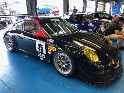 2009 Porsche 997 GT 3 CUP