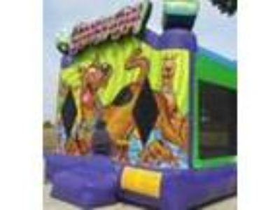 Atlanta GA Scooby Doo Bounce House For Rent for Rent
