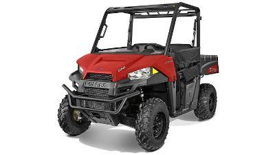 2016 Polaris Ranger 570 EPS Side x Side Utility Vehicles Hays, KS
