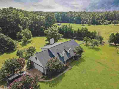 2395 Luella Rd Locust Grove, Check it out this 15 acre farm