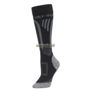 Buy 2017 Ski-Doo Ladies' Thermal Socks - Black motorcycle in Sauk Centre, Minnesota, United States, for US $16.99