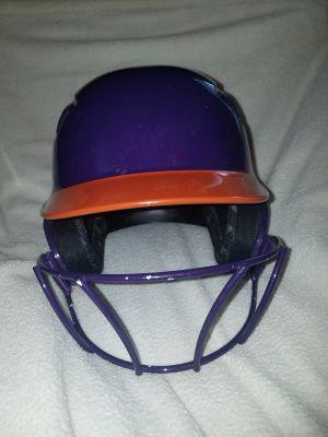 Brand new rawlings batting helmet