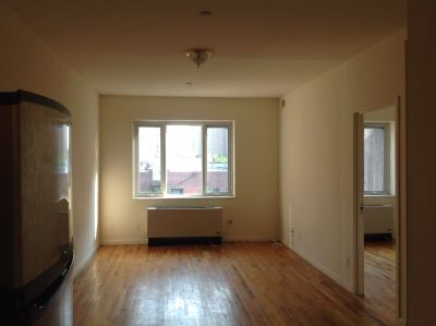 2 bedroom in East Village