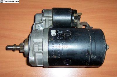 Rabbit Starter Rebuilt SR92X 1977-1980 M/T #1