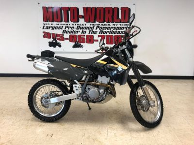2016 Suzuki DR-Z400S Dual Purpose Motorcycles Herkimer, NY