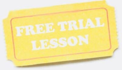 Free Music Lessons!