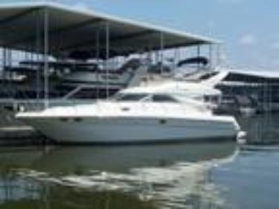 40' Sea Ray 400 Sedan Bridge 1997