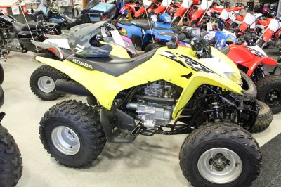 2018 Honda TRX250X Sport ATVs Adams, MA