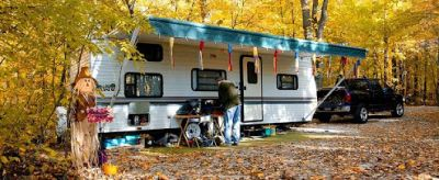 Balboa Rv Park – Magnificent Campground in Southern California
