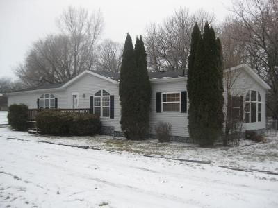 3 Bed 2 Bath Foreclosure Property in Alexandria, MN 56308 - Kings Rd SE