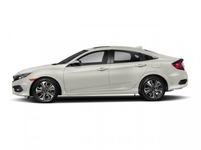 2018 Honda CIVIC SEDAN EX-T (White Orchid Pearl)
