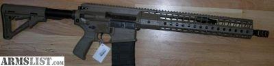 """For Sale: Sig Sauer DMR DE 716 18"""" AR10"""