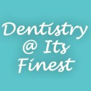 Dentistry @ its finest