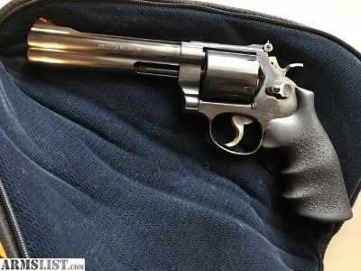For Sale/Trade: S&W M29-5 .44 Magnum