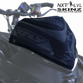 Buy Skinz NXT LVL Fly Windshield Pak - Flat Black - Arctic Cat 2012-2017 ZR F XF M motorcycle in Sauk Centre, Minnesota, United States, for US $99.95