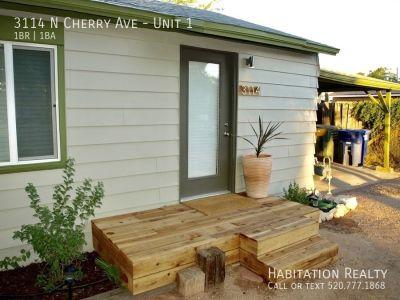 1 bedroom in Hedrick Acres
