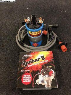 Electronic Ignition Set