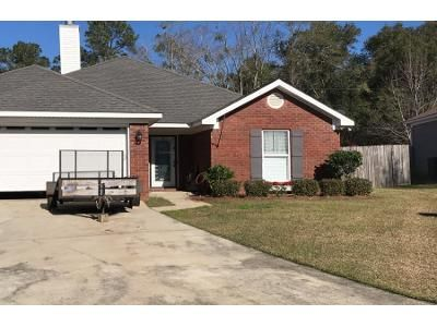 3 Bed 3 Bath Preforeclosure Property in Mobile, AL 36608 - Liberty Cir N