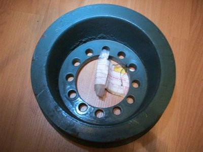 Find Volvo Penta 822709 PULLEY GENUINE OE VOLVO VERY FAST PRIORITY MAIL SHIPPING!!!!! motorcycle in Tampa, Florida, United States, for US $1,150.99