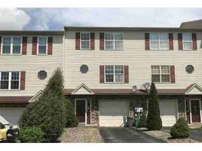 3 Bed 2.5 Bath Foreclosure Property in New Tripoli, PA 18066 - Adams St