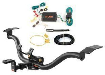Find Curt Class 1 Trailer Hitch & Wiring for Chevrolet Camaro Coupe motorcycle in Greenville, Wisconsin, US, for US $173.02