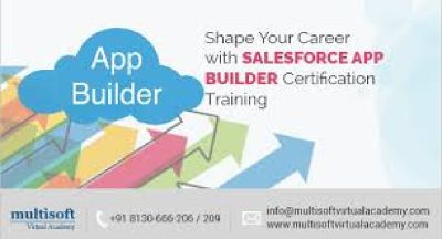 Salesforce Developer Training