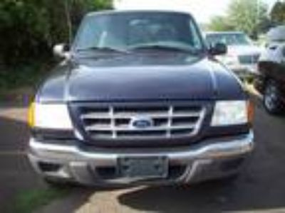 Used 2002 FORD RANGER For Sale