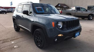 2018 Jeep Renegade Upland Edition 4x4 ()
